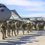 ამერიკული კორპორაციები, რომლებმაც ხელი მოითბეს ავღანეთის ომით
